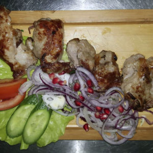 shashlik-pork
